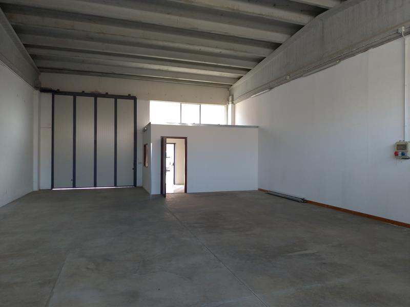 Sc043 – magazzino / laboratorio in Chiavazza – 150mq